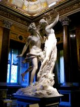Apollo and Daphne, Gian Lorenzo Bernini.