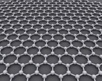 Graphene, by AlexanderAlUS (Own work) [CC-BY-SA-3.0 (http://creativecommons.org/licenses/by-sa/3.0) or GFDL (http://www.gnu.org/copyleft/fdl.html)], via Wikimedia Commons