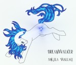 Dreamwalker, by Angela