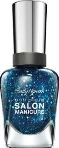 Mermaid's Tale nail polish - I'm obsessed!