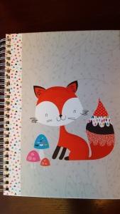 foxnotebook